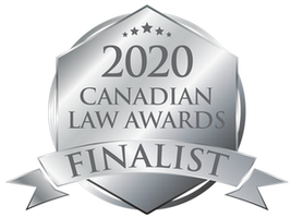Crawley MacKewn Brush LLP Selected as Finalist for Litigation & Dispute Resolution Boutique Law Firm of the Year for the Canadian Law Awards 2020